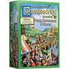 CARCASSONNE - EXT. BAZARS, PONTS & FORTERESSES