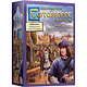 Z-MAN GAMES CARCASSONNE - EXT. COMTE, ROI ET BRIGANDS
