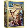 CARCASSONNE - EXT. PRINCESSE ET DRAGONS