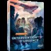 PANDEMIC: INTERVENTION D'URGENCE