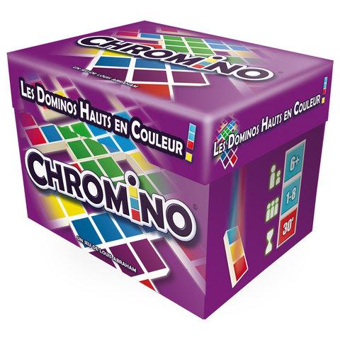 CHROMINO (ML)