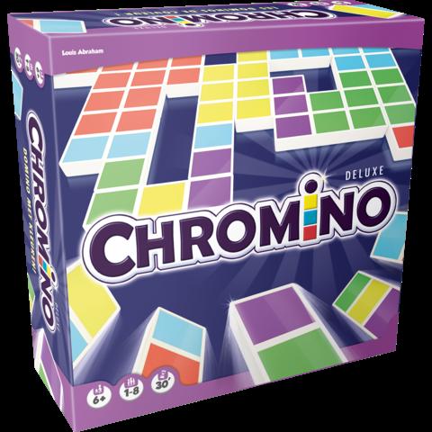 CHROMINO DELUXE (ML)