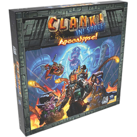 Renegade Clank! Dans l'Espace - Apocalypse!