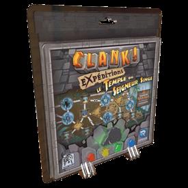 Renegade Clank! Expéditions - Le Temple du Seigneur Singe