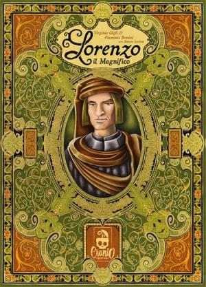 Cranio Lorenzo Le Magnifique
