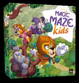Sit Down Magic Maze Kids