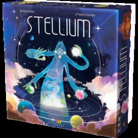 Ankama Stellium