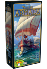 Repos 7 Wonders/ Armada