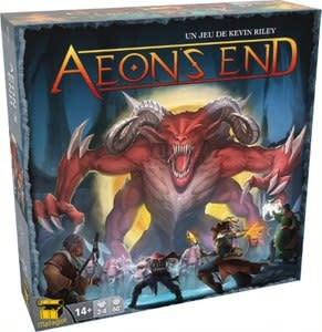 Matagot Aeon's End (français)