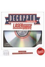 Scorpion Masqué Decrypto / Laser Drive Extension (fr)