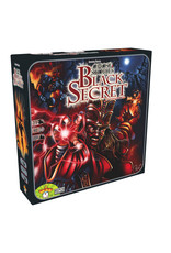Repos Ghost Stories / Black Secret (bilingue)
