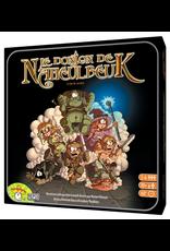 Repos Le Donjon de Naheubeuk