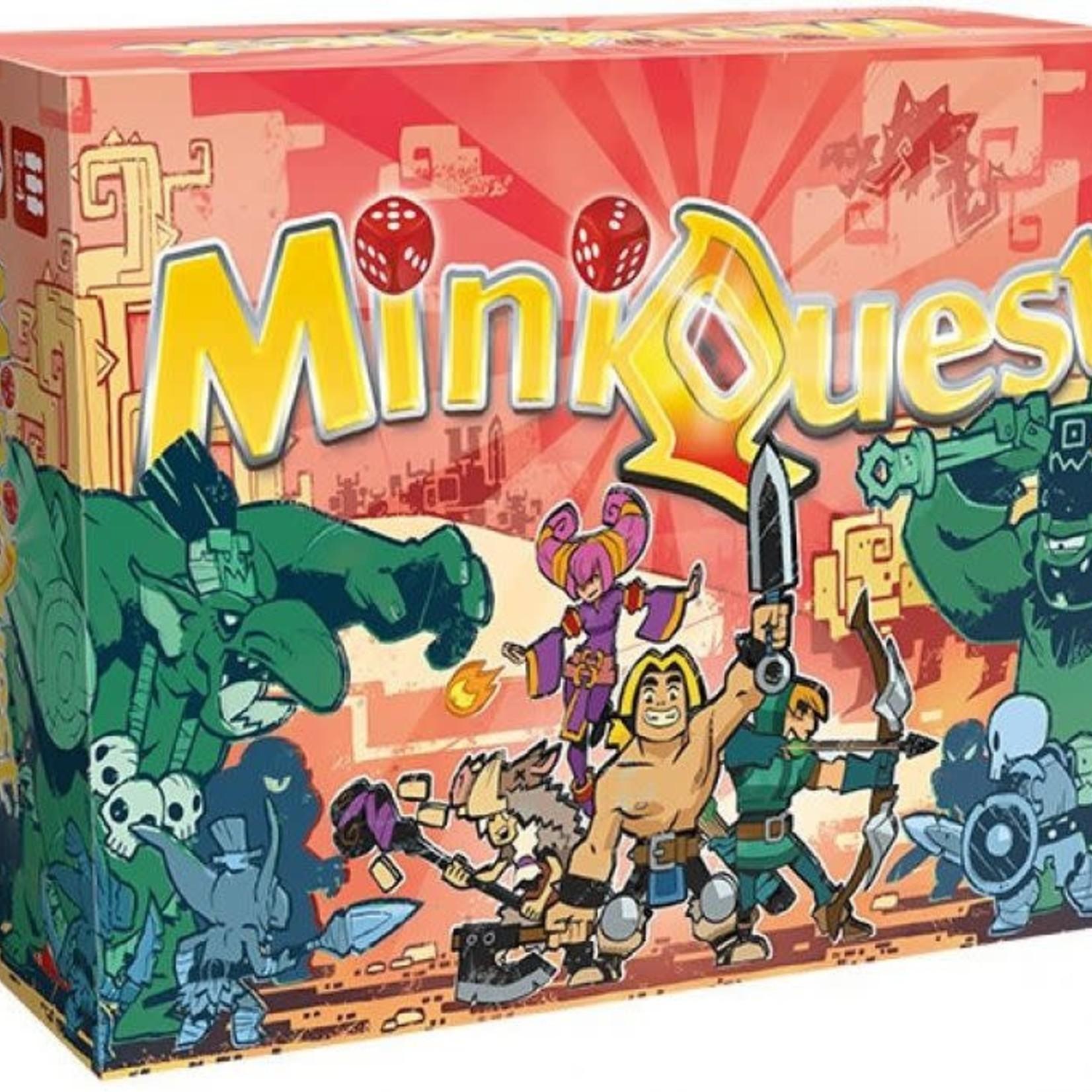 Moonster Miniquest
