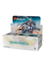 Wizards of the Coast MTG DOMINARIA BOOSTER BOX