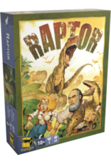 Matagot Raptor (multilingue)