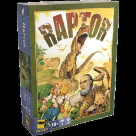 Raptor (multilingue)