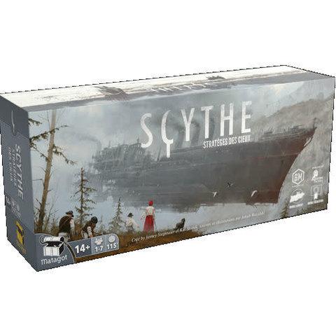 Scythe / Stratèges des cieux (français)
