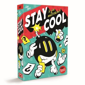 Scorpion Masqué Stay Cool (FR)