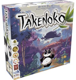 Matagot Takenoko (ML)