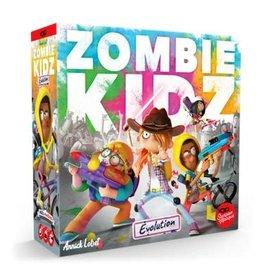 Scorpion Masqué Zombie Kidz Evolution (français)