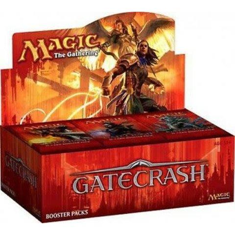 MTG GATECRASH BOOSTER BOX
