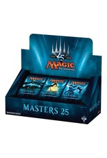 Wizards of the Coast MTG MASTERS 25 BOOSTER BOX