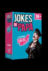 Randolph Jokes de Papa - Ext Salée