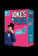 Randolph Jokes de Papa - Ext Sucrée