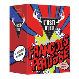 Randolph L'Osti d'Jeu Ext. François Perusse