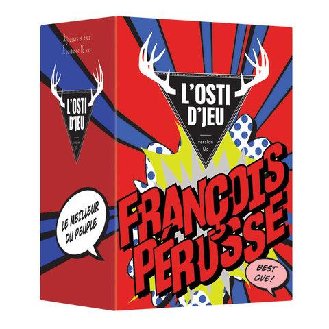L'Osti d'Jeu Ext. François Perusse