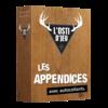 L'Osti d'Jeu Ext. Les Appendices