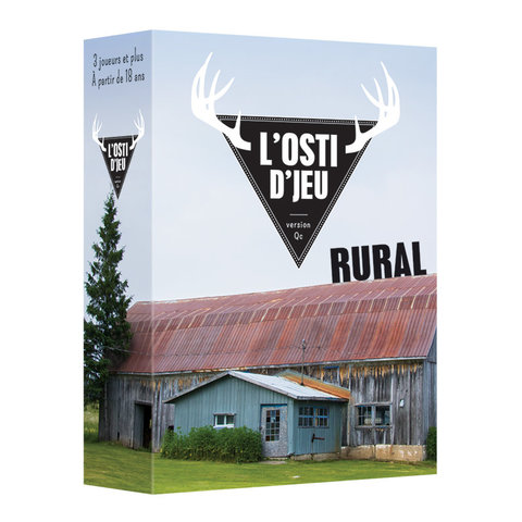 L'Osti d'Jeu Ext. Rural
