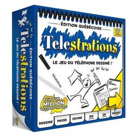 Randolph Telestrations