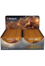 Wizards of the Coast MTG MODERN HORIZONS BOX