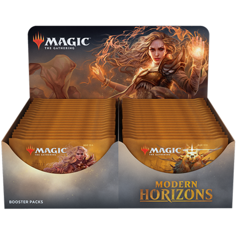 MTG MODERN HORIZONS BOX