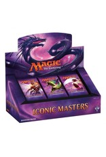 Wizards of the Coast MTG ICONIC MASTERS