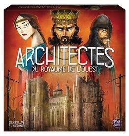 PIXIE GAMES ARCHITECTES DU ROYAUME DE L'OUEST (FR)