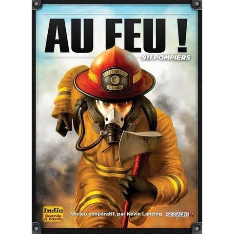 AU FEU (FR)