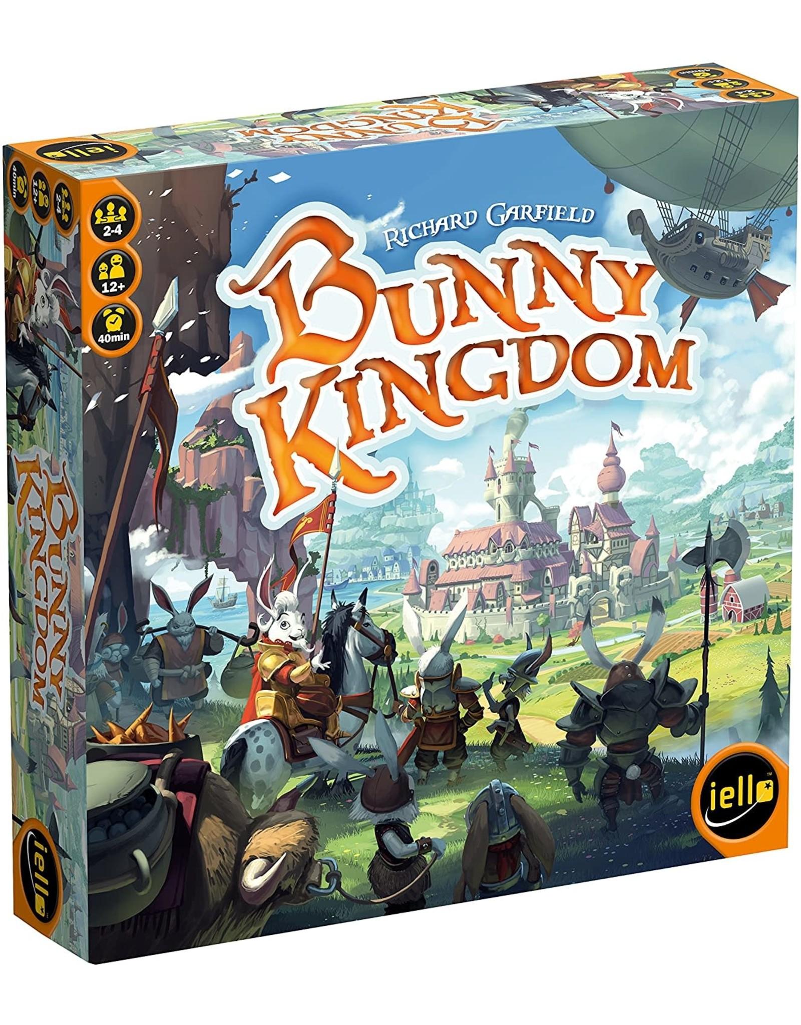 Iello BUNNY KINGDOM (FR)