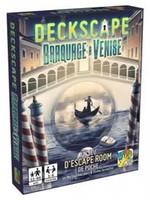 Super Meeple DECKSCAPE 3: BRAQUAGE A VENISE (FR)