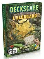 Super Meeple DECKSCAPE 4: LE MYSTERE DE L'EL DORADO (FR)