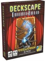 Super Meeple DECKSCAPE 5: DERRIERE LE RIDEAU  (FR)