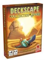 Super Meeple DECKSCAPE 6 : LA MALEDICTION DU SPHINX (FR)