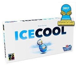 Brain Games ICECOOL (ML)
