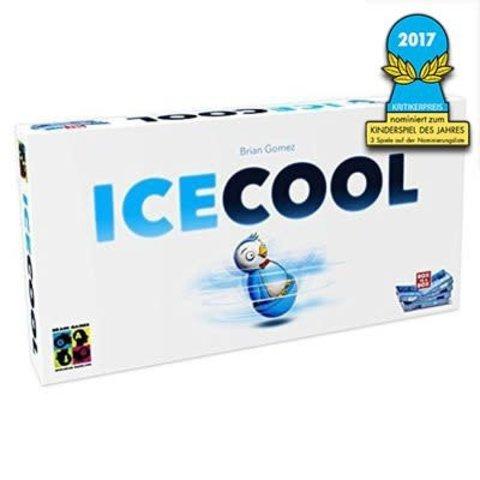ICECOOL (ML)
