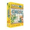 PATCHWORK DOODLE (FR)