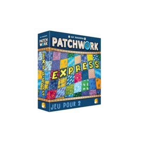 PATCHWORK EXPRESS (EN)