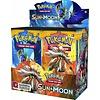 POKEMON SUN & MOON BOOSTER BOX