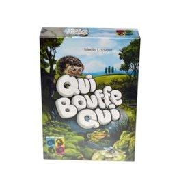 Brain Games QUI BOUFFE QUI (FR)