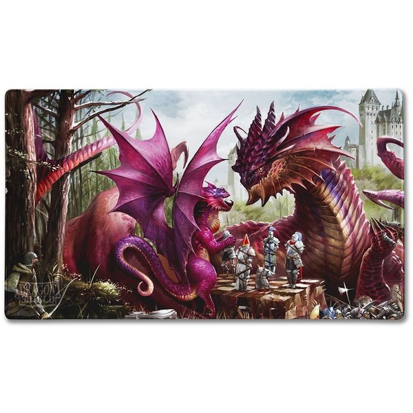 Arcane Tinmen DRAGON SHIELD PLAYMAT FATHER'S DAY DRAGON 2020 (40